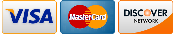 payment footer logo