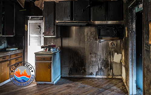 Best Advice for Fire Damage Restoration