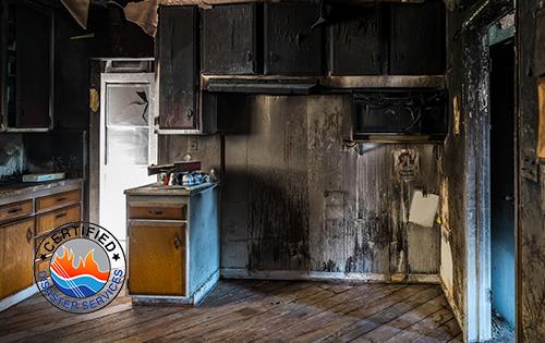 Best Advice for Fire Damage Restoration